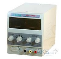 Лабораторный блок питания Kada AD-1502D+