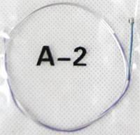 Maxtone VN 2ND4/4 Струна для скрипки 2-я (A) 4/4