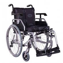 Коляска інвалідна OSD «LIGHT MODERN» Полегшена