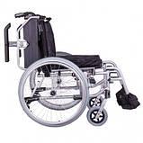 Коляска инвалидная OSD «LIGHT MODERN» Облегченная, фото 2