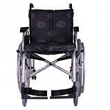 Коляска инвалидная OSD «LIGHT MODERN» Облегченная, фото 3