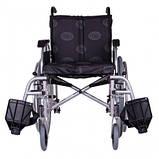 Коляска инвалидная OSD «LIGHT MODERN» Облегченная, фото 4
