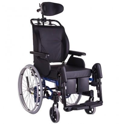 Коляска инвалидная OSD «NETTI 4U» премиум-класса