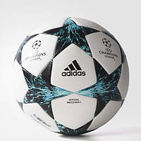 Футбольный мяч Adidas Finale 17 Official Match Ball BP7776 - 2017/2