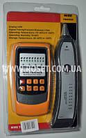Детектор скрытой проводки - Wire Tracker RJ45 DT GM60