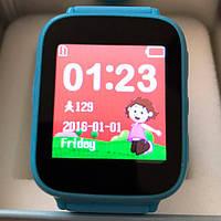 UWatch Детские часы Smart GPS X200