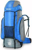 Рюкзак туристический Travel Extreme Scout 65 синий