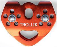 Блок-тандем First Ascent Trollik