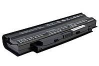 Аккумулятор к ноутбуку ALLBATTERY Dell J1KND 10.8V 5200mAh 6cell Black