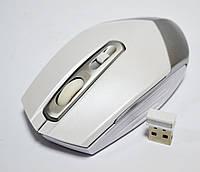Мышь беспроводная MA-MTW45 + USB радио#белый