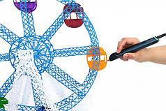 3D-ручка 3Doodler Create - ЧЕРНАЯ 3DOOD-CRE-EU, фото 3