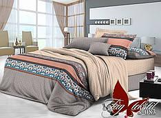 Комплект постельного белья S-083