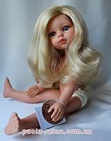 Лялька Паола Рейну без одягу Клаудія 14771, 32 см Paola Reіna, фото 1