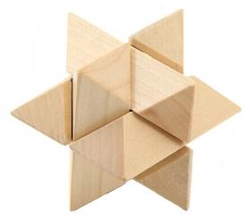 Деревянная головоломка 2011-105
