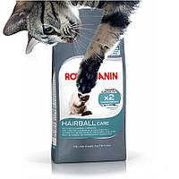 Сухой корм для выведения шерсти у котов Royal Canin Hairball Care, 10 кг