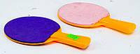 Ракетки для тенниса детские 2 шт (7008.1)