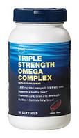 Triple Strength Omega Complex ( 30 кап)
