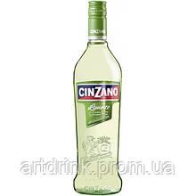 Вермут Чинзано Лиметто (Cinzano Limetto) 1.0L