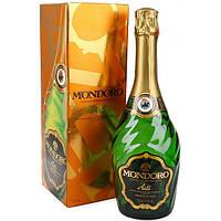 Campari Asti Mondoro 0.75L in gift box