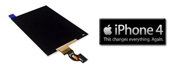 Дисплей LCD экран iPhone 4g