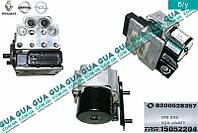 Блок ABS ( Блок АБС / Блок управления ABS ) 8200528357 Nissan INTERSTAR 1998-2010, Opel MOVANO 1998-2003, Opel MOVANO 2003-2010