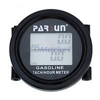 Parsun Тахометр со счётчиком моточасов Parsun RL-HM005L черный