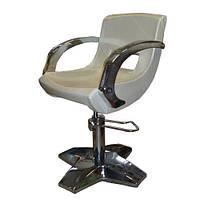Парикмахерское кресло Кристалл