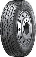 Грузовые шины Hankook DH35 17.5 235 M (Грузовая резина 235 75 17.5, Грузовые автошины r17.5 235 75)