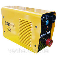 POCweld MMA - 250 mini сварочный аппарат - инвертор