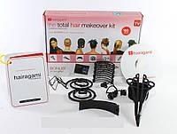 *Заколки для волос Beauty hair Hairagami № 152 (100), набор 7 разных заколок для волос