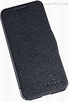 Чехол Nillkin Fresh Series Leather Case для HTC Desire 300 black