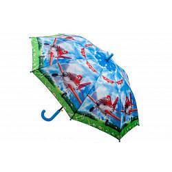 Детский цветной зонт