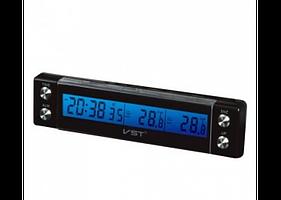 Автомобильные часы VST-7036