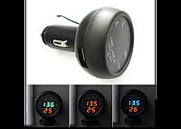Автомобильные часы VST-706