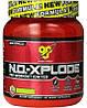 N.O.-XPLODE Pre-Workout Igniter New Formula! 60 serv. 1,11 кг зеленое яблоко BSN