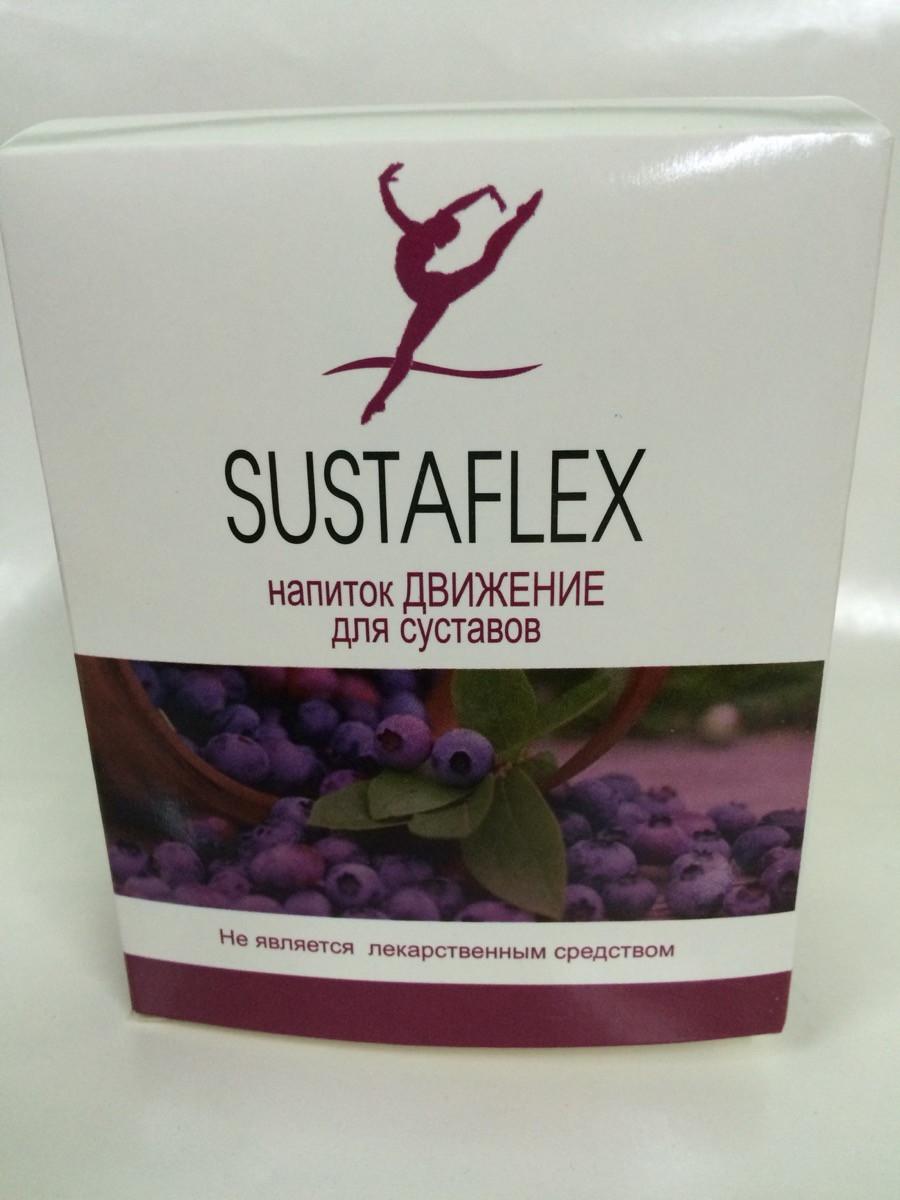 SUSTAFLEX (Сустафлекс) напиток для суставов 12488