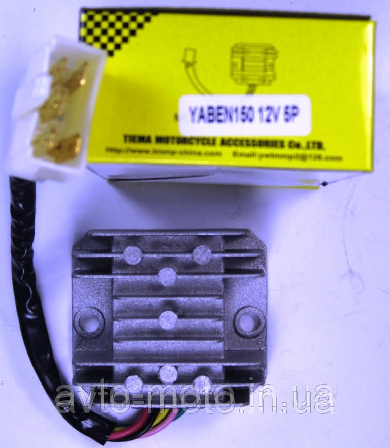 Реле тока YABEN-150