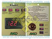 Штурман 6 (тахометр - вольтметр - термометр) AY Ш6