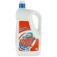 Vizir гель для стирки 5.4л.Универсал