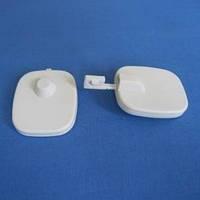 Антикражные датчики для защиты очков.