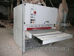 Калибровально шлифовальный станок Rojek BS1300 RRPB бу  2003г.