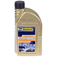 Транссмисионное масло   Rheinol Synkrol  4   80W-90 1L