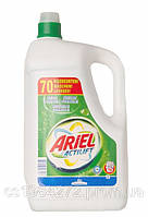 Ariel гель 4.9л Универсал . (Бельгия)