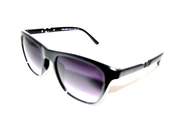 Очки солнцезащитные удобной формы с градиентными линзами, унисекс