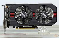 Видеоадаптер Sapphire ATI Radeon R7 360 DirectCU (2 GB / 128 bit GDDR5; 1060 MHz / 6000 MHz; PCI-Express x16 3