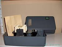 ПМА 4210 магнитный пускатель 4-й величины наток 63А с тепловым реле  в защитном корпусе