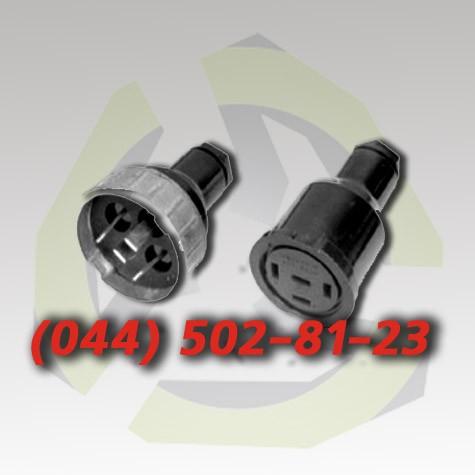 Соединитель ИЭ-9901  ИЭ-9902 силовий разъем ИЕ-9901 силовой кабельный соединитель  ИЕ-9902 Разъем ИЭ-9901 ИЭ-9