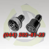 З'єднувач ИЭ-9901 ИЭ-9902 силовий роз'єм ИЕ-9901 силовий кабельний з'єднувач ИЕ-9902 Роз'єм ИЭ-9901 ИЭ-9