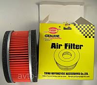 Фильтр элемент воздушный GY150см3 круглый