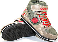 Детские ботинки Canguro Италия 24p.